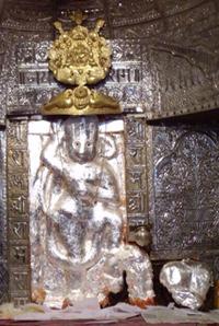 Daily Activities Camp Hanumanji